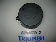 TRIUMPH BONNEVILLE T100 EFI SE SCRAMBLER EFI THRUXTON SPEEDO CAN COVER T2501293