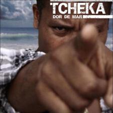 Tcheka : Atlantic Elasticity CD (2011) ***NEW***
