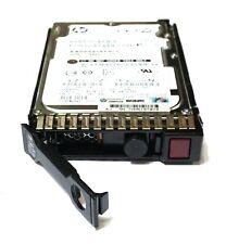 More details for hp proliant gen8/gen9 2.sff-lff 600gb 900gb 1tb 2tb 3tb 4tb sas sata hdd lot