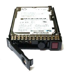 HP ProLiant Gen8/Gen9 2.SFF-LFF 600GB 900GB 1TB 2TB 3TB 4TB SAS SATA HDD LOT