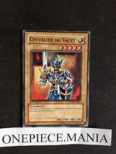 Yu-Gi-Oh ! Chevalier Du Valet DPYG-FR004 1st