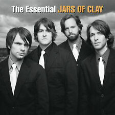 Jars of Clay, The Essential Jars of Clay, Very Good