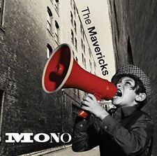 The Mavericks - Mono + Bonus Track - New CD - Damaged Case