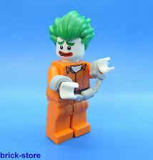 lego mini figurines batman film série 71017 / (nr.08) Le Joker Arkham Asylum