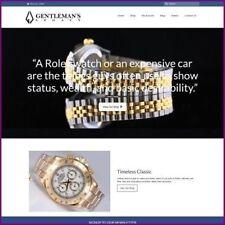 Reloj Rolex sitio web de ganar £ 4,340.40 una venta | Dominio Gratis | Hosting Gratis | tráfico libre