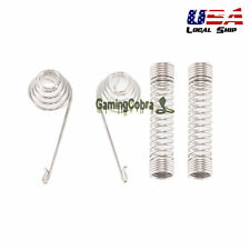 1 Set L R Button Spring Battery Terminal Spring For Xbox 360 Wireless Controller