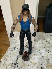 WWE Mattel Elite 68 Summerslam Undertaker Wrestling Figure WWF