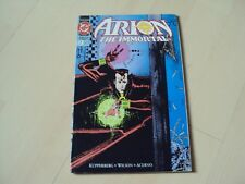 comics  ARION the immort   n° 1 (en anglais)