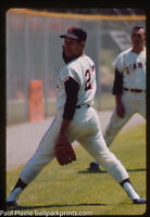 Original 35MM Color Slide SF Giants Juan Marichal