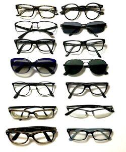 Ray Ban Sunglasses/Eyeglasses/Frames (Lot Of 14) T1