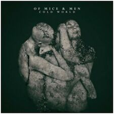 Of Mice And Men - Cold World - New Colour Vinyl LP + MP3 - Pre Order - 9th Sept