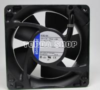 ebmpapst 4182NX Aluminum frame cooling fan DC12V 375mA 4.5W 120X120X38mm