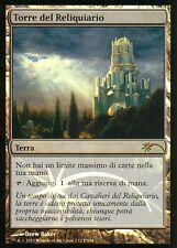 Torre del reliquiario foil/Reliquary Tower   nm   FNM Promo   ita   Magic mtg