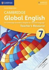 Cambridge Global English Stage 7 Teacher's Resource CD-ROM by Annie...