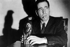 Humphrey Bogart As Sam Spade In The Maltese Falcon 11x17 Mini Poster