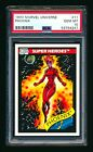 1990 Impel Marvel Universe Trading Cards 28