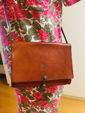 Echt Leder Vintage Bag Damentasche/Schultertasche/ Crossbody