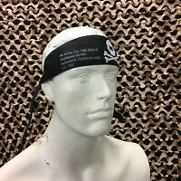 NEW HK Army Paintball Headband - Off Break