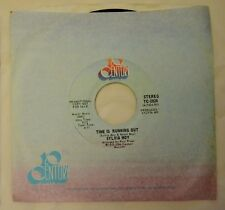SOUL 45 Sylvia Moy 20th Century PROMO 2024 Time Is Running Out
