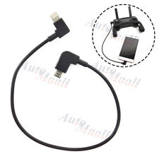 Cable for DJI Phantom 3 4 Inspire 1 2 Remote Controller RC IOS iPhone/iPad USB