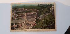 CPA BK PK AK Dinant La Meuse et le Collège Belle-Vue (1949?)