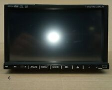 Car stereo/radio/header unit/music system/CD player/DVD Player/GPS system