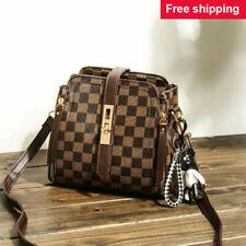 New Luxury Handbags Women Shoulder Bag Designer Crossbody Leather Messenger Bags