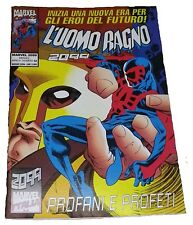 L'UOMO RAGNO 2099 STAR COMICS N°12