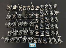 Warhammer 40K Gris Caballeros Terminator huelga escuadrón Mega Paquete Trabajo Lote Ejército