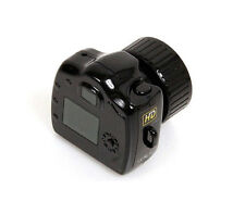 Smallest Mini HD Spy Camera Camcorder Video Recorders DVR Hidden Pinhole Y2000