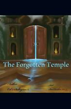 The Forgotten Temple by CoCo Saltzgiver (2013, Paperback)