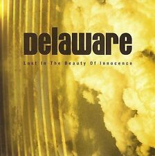 Audio CD Lost in the Beauty of Innocence - Delaware - Free Shipping