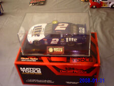 RUSTY WALLACE 1999 FORD TAURUS DIE CAST BANK