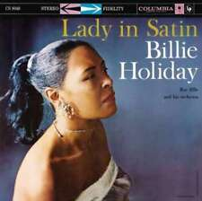 Disques vinyles vocal pour Jazz Billie Holiday