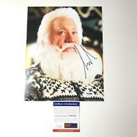 Tim Allen signed 8x10 photo PSA/DNA Autographed The Santa Clause Claus