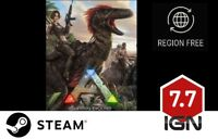 Ark: Survival Evolved [PC] Steam Download Key - FAST DELIVERY