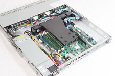 SUPERMICRO 4 CORE 3.6Ghz INTEL XEON E3-1280 v3/8GB 1018D-73MTF LGA1150 1U SERVER