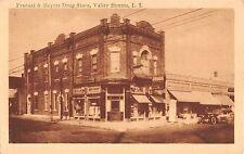 1920's? Frankel & Meyers Drug Store Valley Stream LI NY