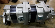 New listing 705-55-34560 Hydraulic Pump For Komatsu Forklift Fd180 Fd250 7055534560