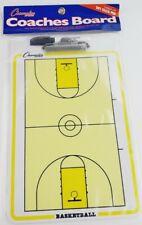 "Champion Sports Basketball Coaches Board CBBK 10"" x 16"""