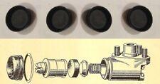 (x4) Allard (P1 P2 K2 K3 M2 J2 M Tipo J) Cilindro Ruota Anteriore Kit Guarnizioni (48-55)