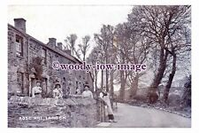 rp01649 - Rose Hill , Ladock , Cornwall - photograph