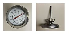 """New Other! F&C 2"""" Bbq Smoker/Pit/Grill Thermometer Temp Gauge !"""