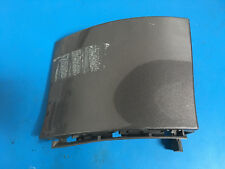TOYOTA SIENNA 11-15 REAR BUMPER QUARTER TRIM PANEL COVER LEFT OEM 52166 08010
