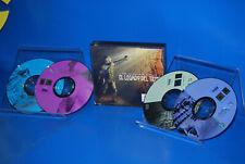 Juego PC PAL ESPAÑA ORDENADOR the journeyman project El legado del tiempo PC