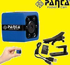 Panta Pocket Cam, tragbare, kleine, kompakte Überwachungskamera, Bewegungssensor