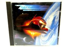 ZZ Top ♫ Afterburner ♫ Warner Brothers 25342-2 CD