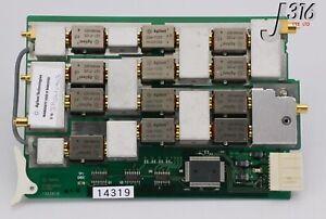 14319 AGILENT PCB,HI-RES PIN BOARD,A-4027 E3126-66511