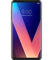 LG V30 Plus - 128GB - Black (GLOBAL GSM + CDMA Unlocked) Excellent Cosmetic.