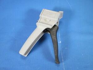 Genuine 3M EPX Scotch-Weld Style Applicator Epoxy Gun  DMA 50  **Free Shipping**